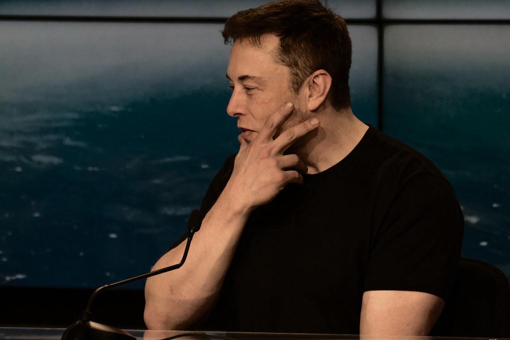 Elon Musk va-t-il parler du Dogecoin dans l'émission de TV américaine SNL le 8 mai - 33377877458_d1a3774615_b